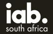 IAB SA member logo black