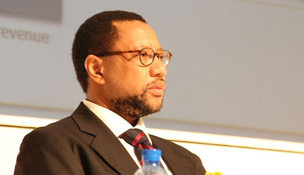 Former MTN Group CEO Phuthuma Nhleko