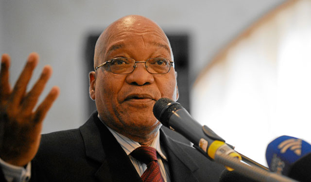 President Jacob Zuma's decision to split the department of communications has led to enormous uncertainty in the ICT sector