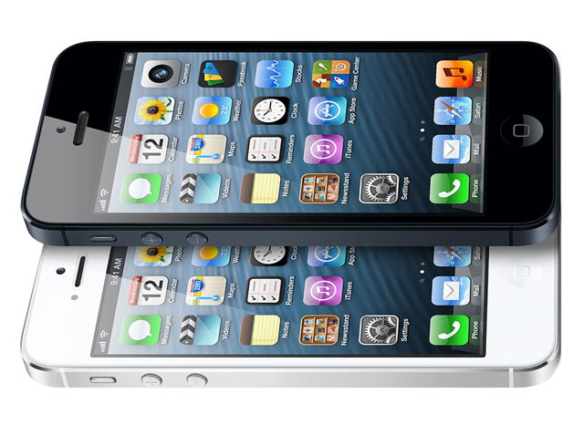 iphone 5 release date south africa only