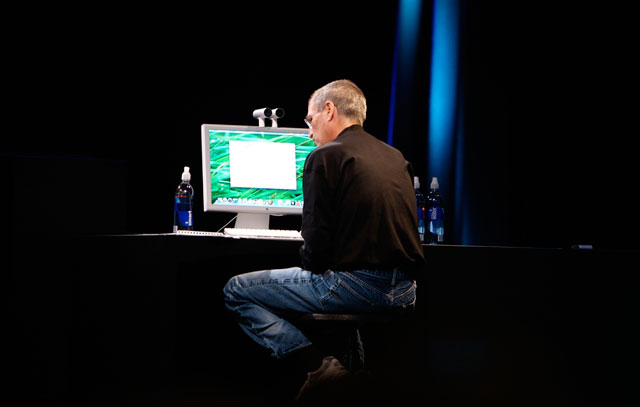 The Steve Jobs magic has passed (image: Ben Stanfield/Flickr)