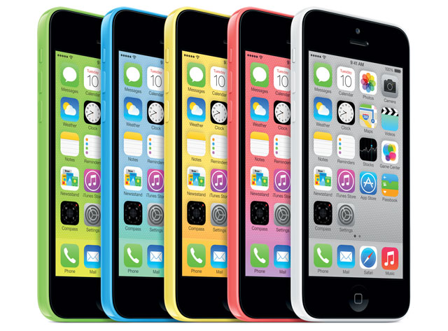 The new iPhone 5c ... too expensive for emerging markets?