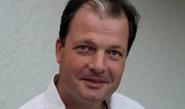 Dirk de Vos