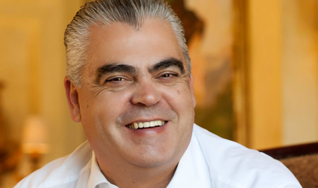 Cell C CEO Jose Dos Santos