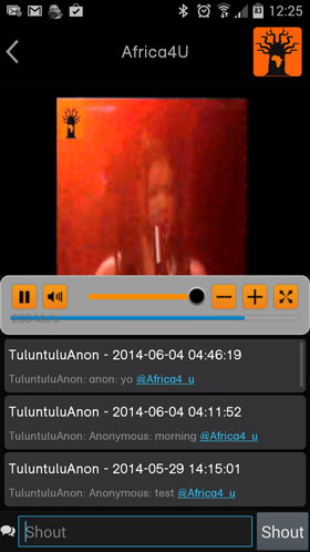 Tuluntulu screenshot
