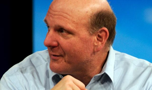 Steve Ballmer led the failed acquisition of Nokia