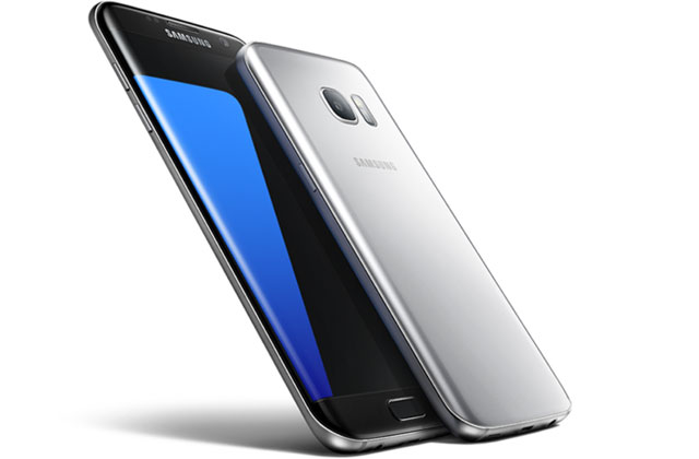 Samsung's new Galaxy S7