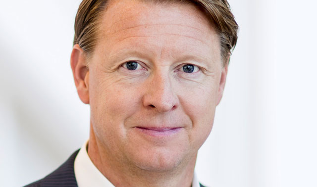 Ericsson CEO steps down amid tightened competition