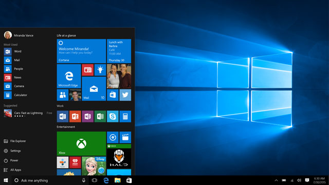 Microsoft has found a new solution to its mobile conundrum: Windows 10